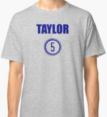 Tyrod Taylor Classic T-Shirt