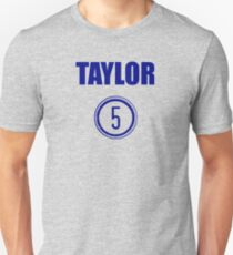 Tyrod Taylor Unisex T-Shirt