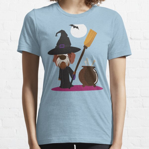GRIFFWITCHED Essential T-Shirt