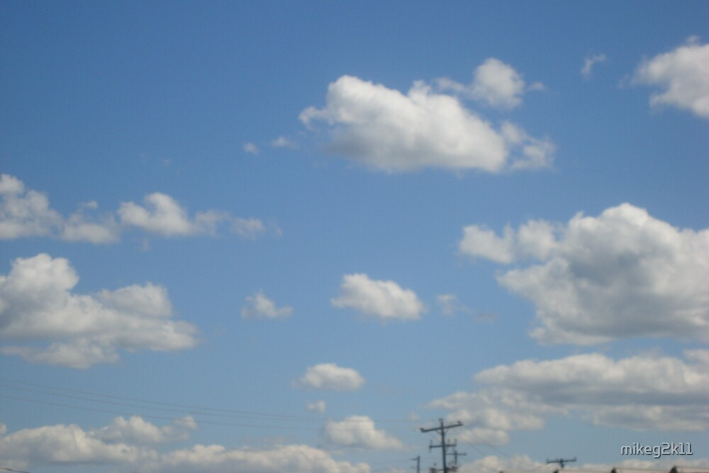 sky by mikeg2k11