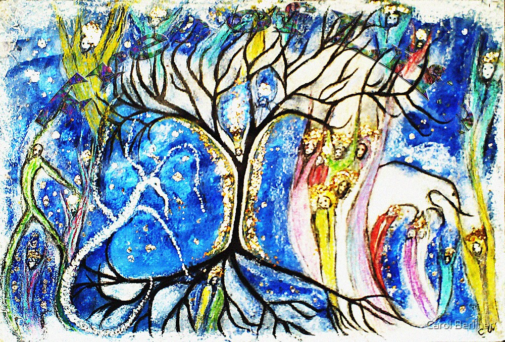 The Tree of Life by Carol Berliner