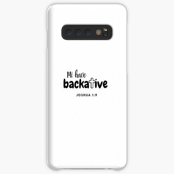 Backative  Samsung Galaxy Snap Case