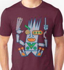 Robo Hobo T-Shirt