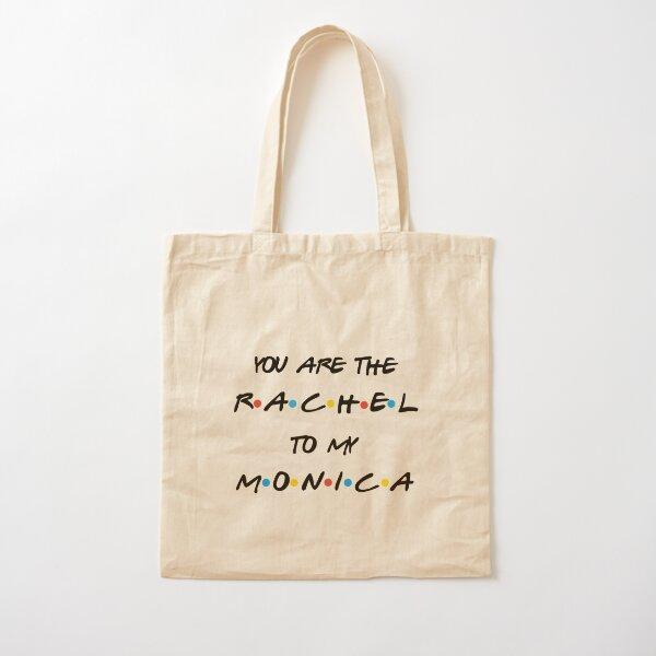 Vous-êtes-le-rachel-à-mon-monica Tote bag classique