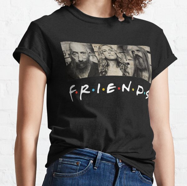 3-from-hell-friends Classic T-Shirt
