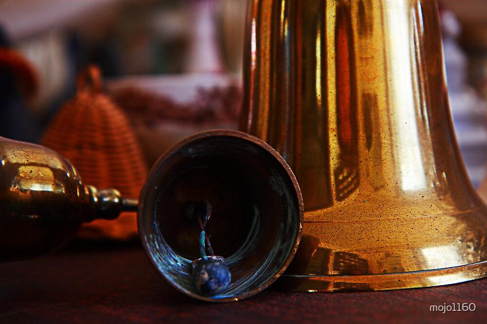 Big Brass Bells by mojo1160