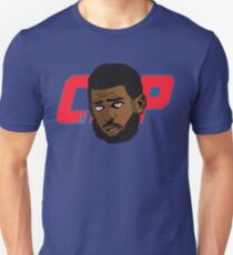 Chris Paul  Unisex T-Shirt