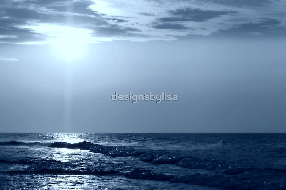 a Blue Horizon by designsbylisa