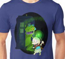 Doctor Pickles Unisex T-Shirt
