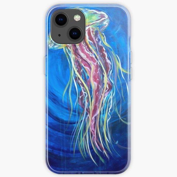 Jelly iPhone Soft Case