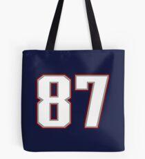 #87 Tote Bag
