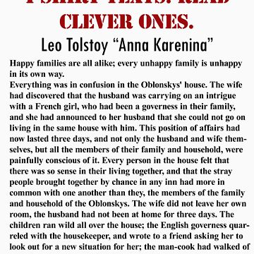 Anna Karenina by shftstd