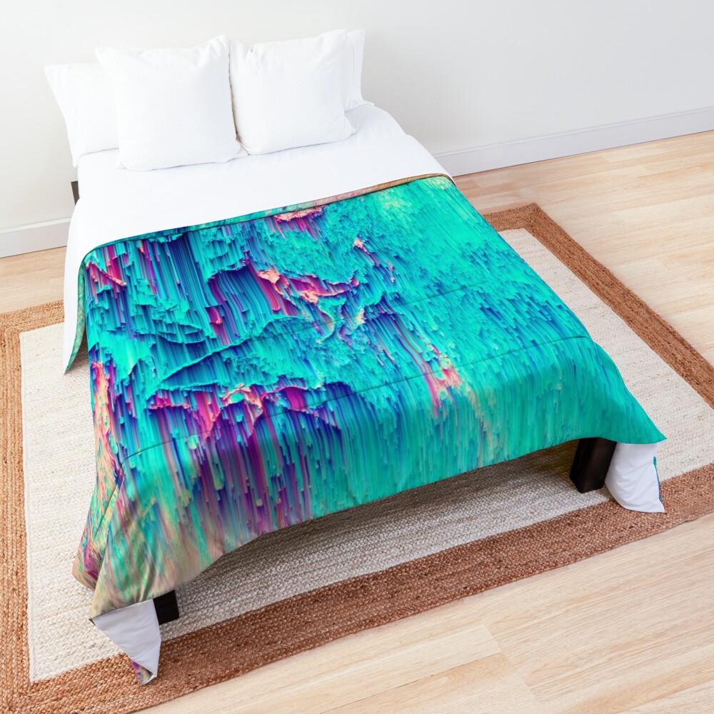 Breaking Chemistry Comforter