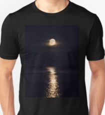 Harvest Moon Slim Fit T-Shirt