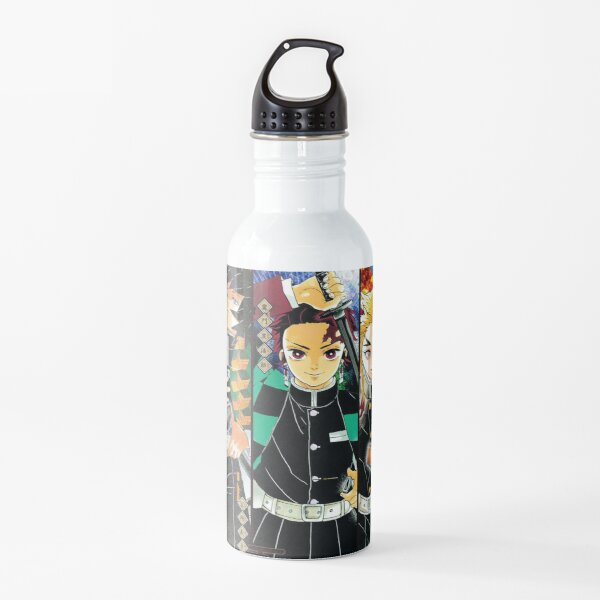 Kimestu no Yaiba / Demon Slayer Water Bottle