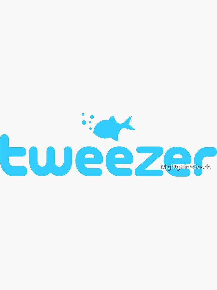Phish - Tweezer by MightyFineGoods