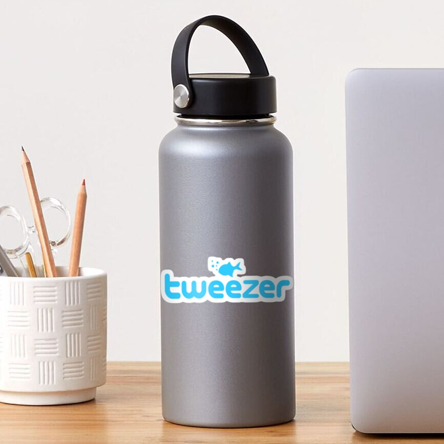 Phish - Tweezer Sticker
