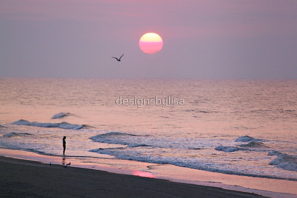 Solitude at Dawn by designsbylisa