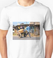 Transport Service in Nairobi, KENYA T-Shirt