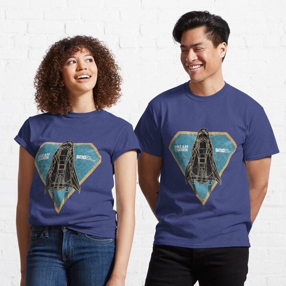 Dreamchaser (Sierra Nevada Corp) Classic T-Shirt