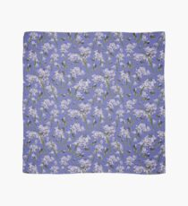 Bluebells and Busy Bees Scarf