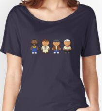 The A-Team Women's Relaxed Fit T-Shirt