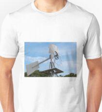 Farm Windmill Unisex T-Shirt