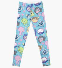 Adventure Time Friends 2 Leggings