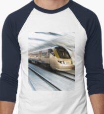 Gautrain - High Speed Commuter Train T-Shirt