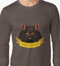 Yellowfang Long Sleeve T-Shirt