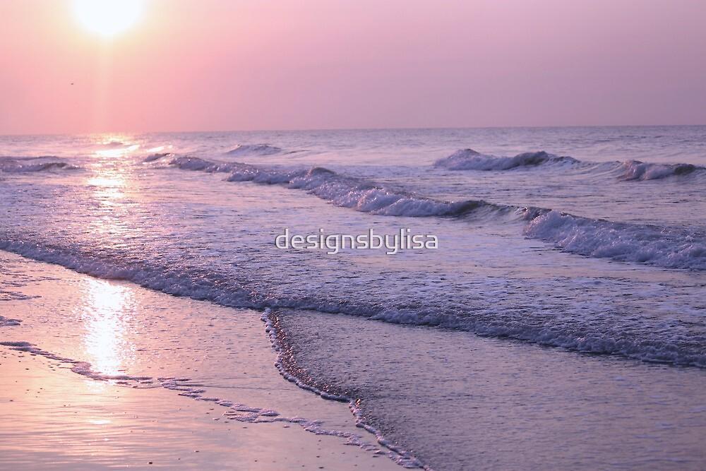 Pastel Sunrise by designsbylisa
