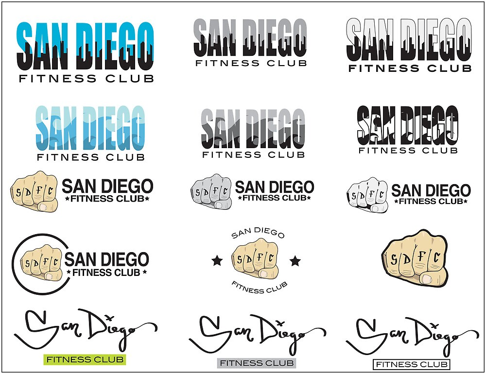 Logo Project by Haley Miller