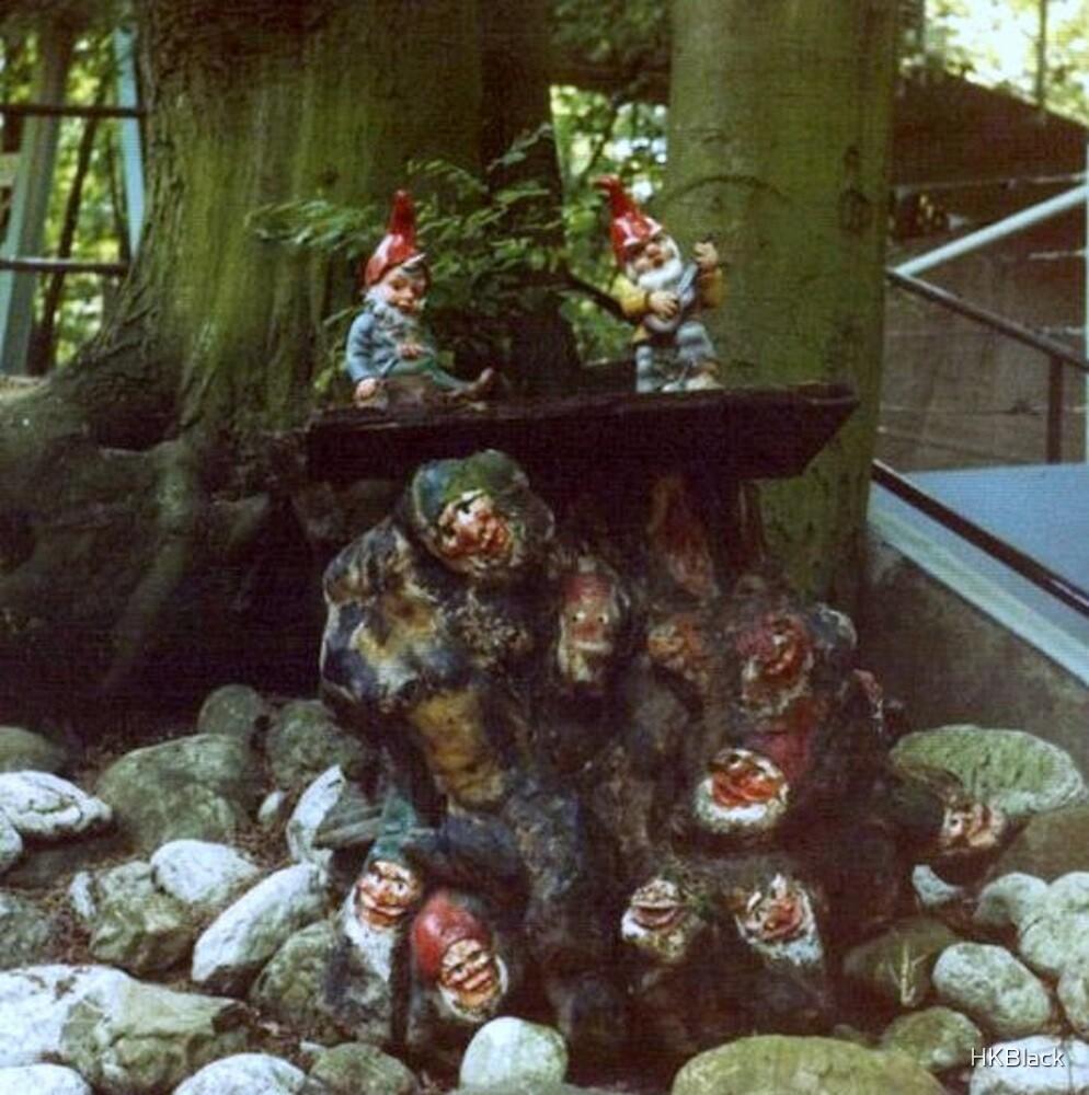 Gnomeland by HKBlack