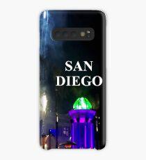 San Diego Event Case/Skin for Samsung Galaxy