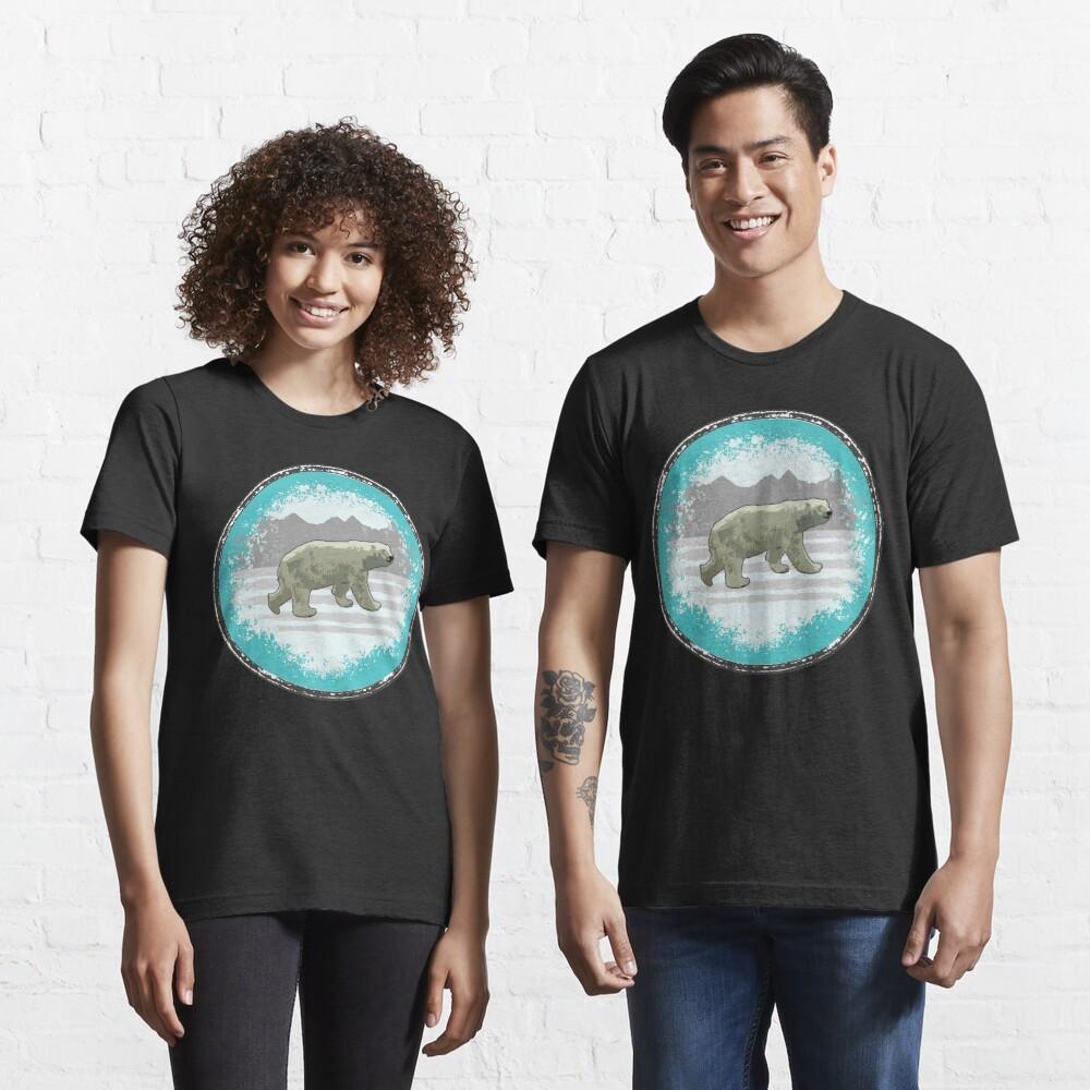 Eisbär Popart Essential T-Shirt