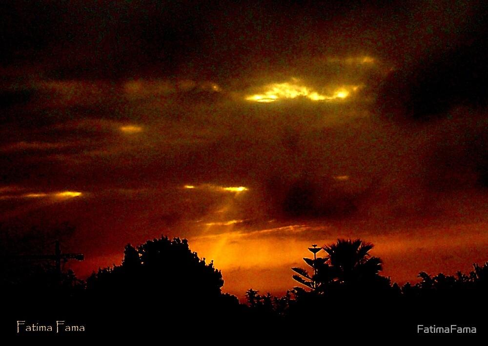 Tacoronte oct. 2010 by FatimaFama