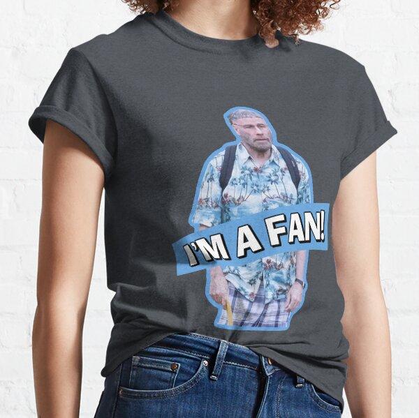 Moose - The Fanatic Classic T-Shirt