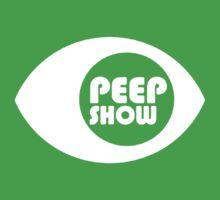 Peep Show Logo