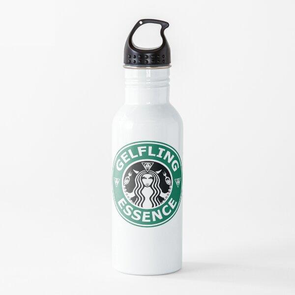 Gelfling Essence - The Dark Crystal: Age of Resistance - Starbucks Parody Water Bottle