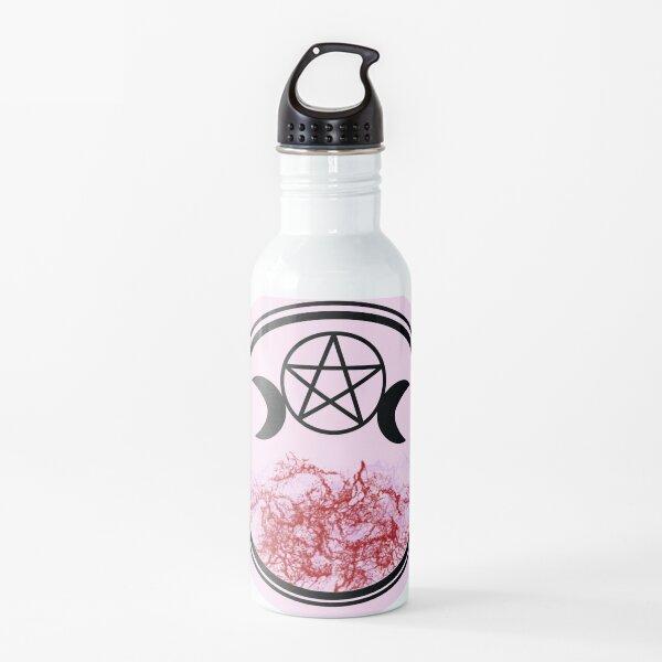 Soft Pentagram Water Bottle