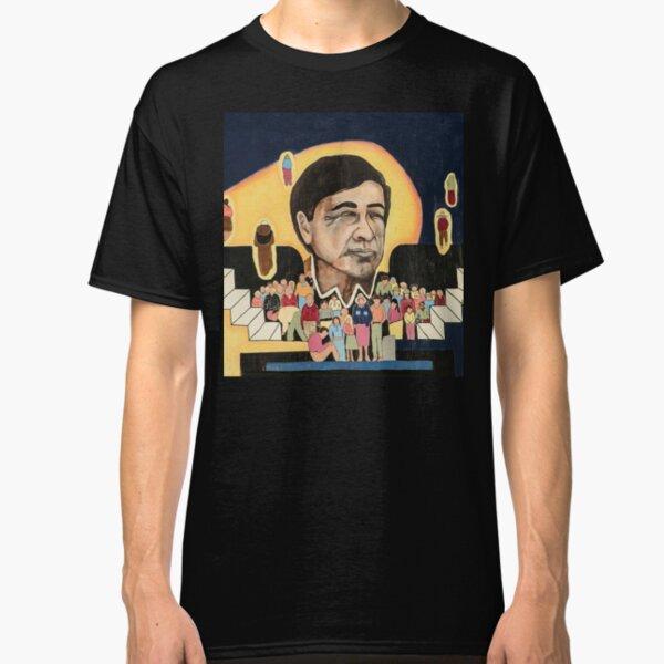 Cesar Chavez at School  Classic T-Shirt