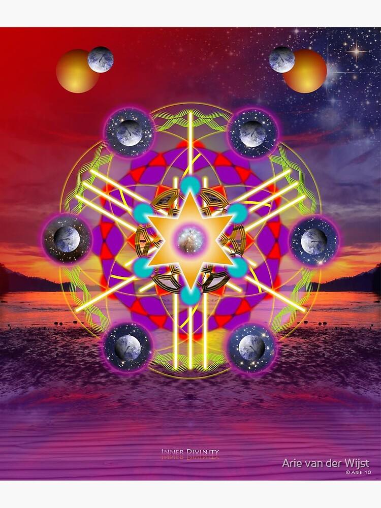 Inner Divinity by Aart