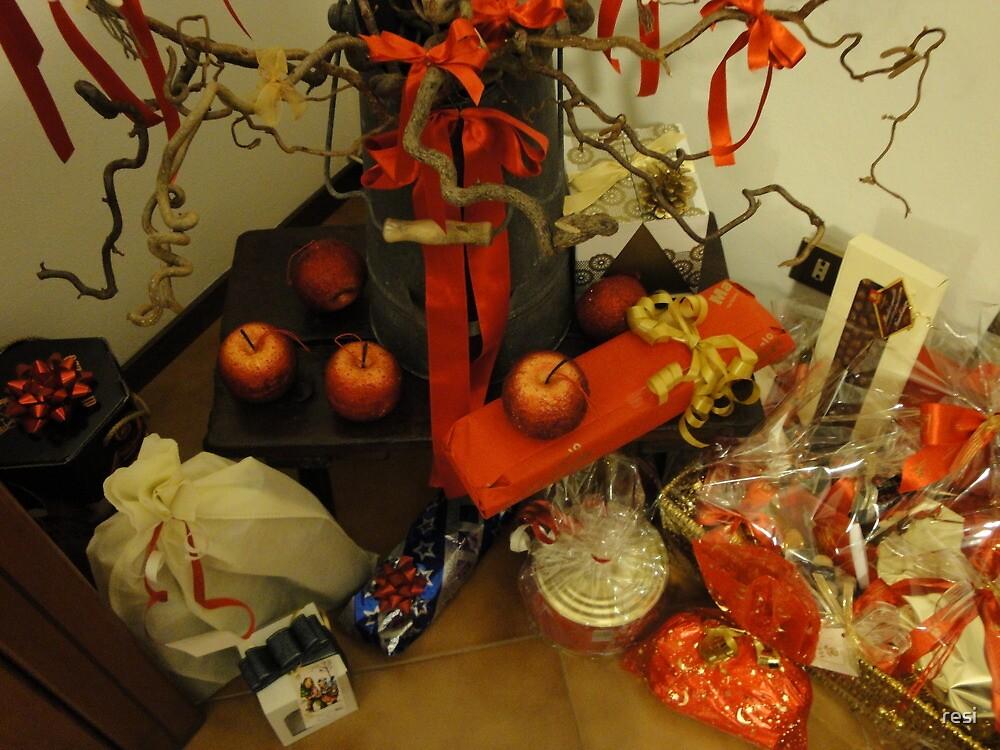 Christmas 2010 by resi