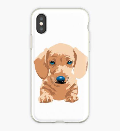 Dot iPhone Case