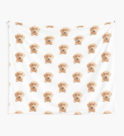 Dot Wall Tapestry