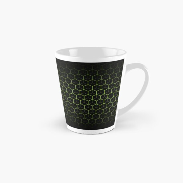 Very Cool, Super Awesome and kind of Pretty Amazing Abstract Pattern Tall Mug