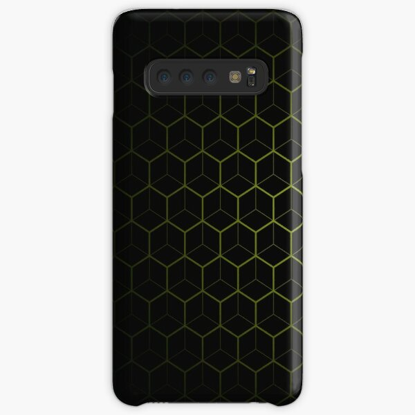 Very Cool, Super Awesome and kind of Pretty Amazing Abstract Pattern Samsung Galaxy Snap Case