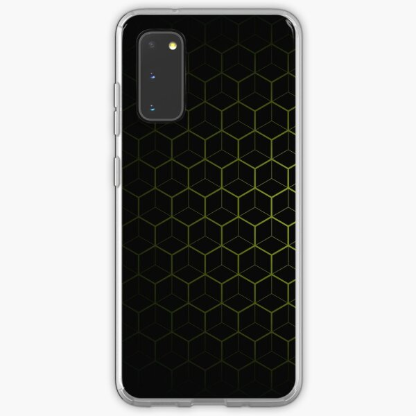 Very Cool, Super Awesome and kind of Pretty Amazing Abstract Pattern Samsung Galaxy Soft Case