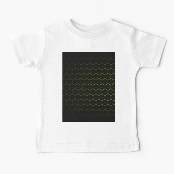 Very Cool, Super Awesome and kind of Pretty Amazing Abstract Pattern Baby T-Shirt