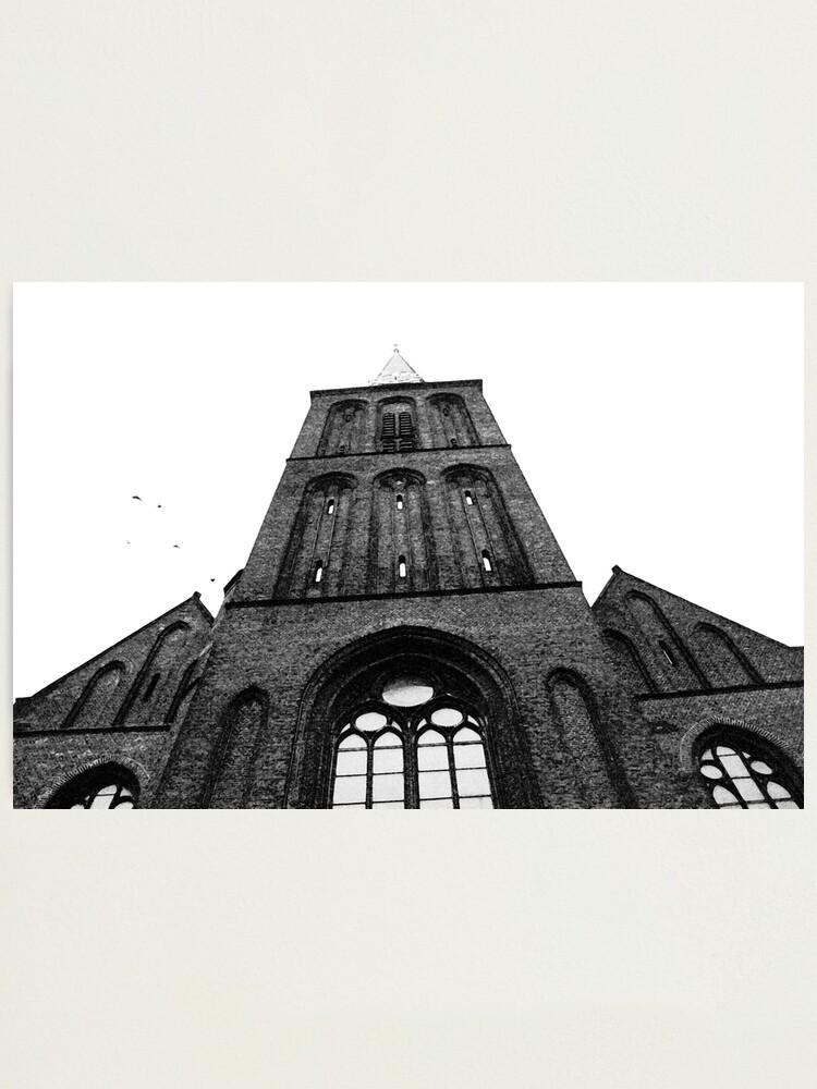 Alternate view of Hengelo 14 Photographic Print
